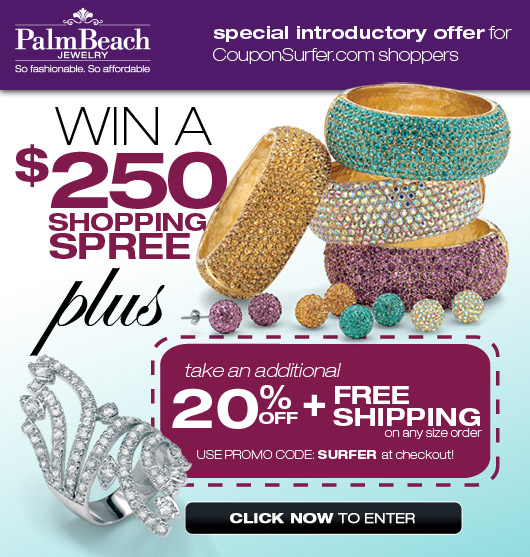 Palm Beach Jewelry